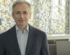 Donato Ferri è stato nominato Med Consulting Leader di EY