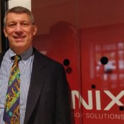 FINIX Technology Solutions , annuncia la nomina di Massimo Iberti a Chief Financial Officer