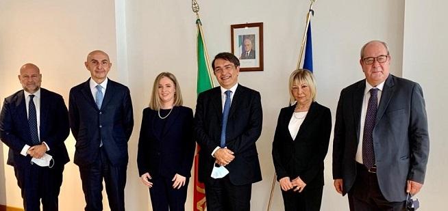 Insediata la nuova AGCOM con la presidenza di  Giacomo Lasorella.