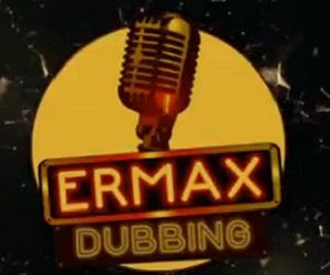 Ermax Dubbing –  Banner novembre 2020