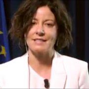Intervento della Ministra Pisano che ha rappresentato il Governo italiano a Gaia.X Summit
