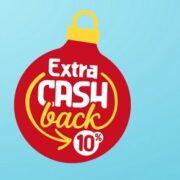 Piano Italia Cashless: partito l'Extra Cashback di Natale