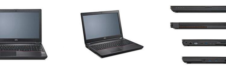 Celsius H7510: La workstation portatile di Fujitsu pensata per l'utenza business