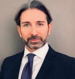 Stefano Rebattoni è stato nominato Amministratore Delegato di IBM Italia