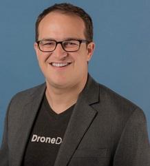 DroneDeploy raccoglie 50 milioni di dollari per accelerare lo sviluppo oltre i droni
