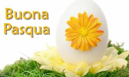 Serena e Felice Pasqua ai nostri lettori