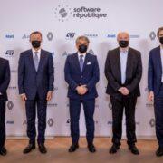 """""""Software République"""": nuovo ecosistema per la mobilità intelligente e sostenibile"""