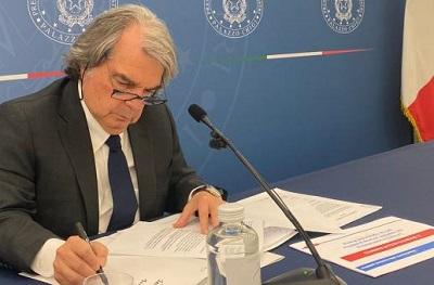 PA: stop al lavoro agile dal 15 ottobre,  firmato da Draghi il Dpcm