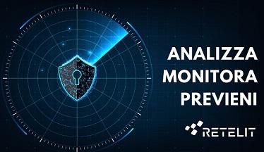 Cyber security: fondamentale avere un partner che controlli l'intero processo