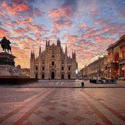 Milano: Varato il programma degli interventi in transizione verde e digitale